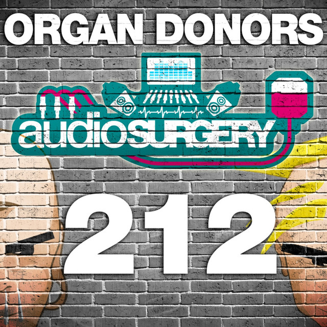 Organ Donors tickets and 2018  tour dates