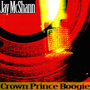 Crown Prince Boogie (Remastered) album