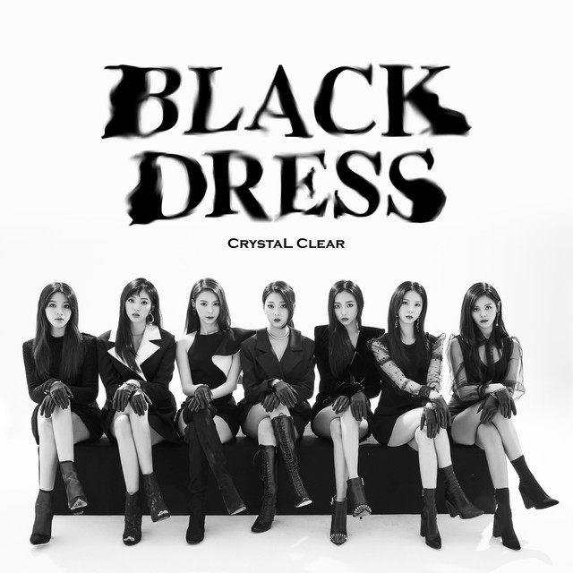 Black Dress A Song By Clc On Spotify
