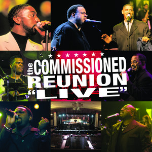 "The Commissioned Reunion - ""Live"" album"
