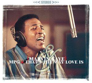 M.P.G. / That's the Way Love Is album
