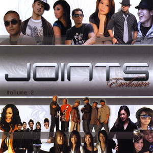 Joints Exclusive, Vol. 2 - Cathy Nguyen/Randolph Permejo