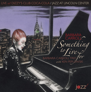 Something to Live For (Live) album
