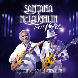 Carlos Santana, John McLaughlin Naima - Live cover