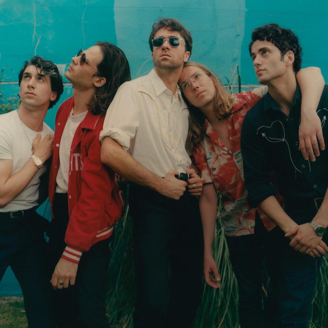 The Vaccines tickets and 2020 tour dates