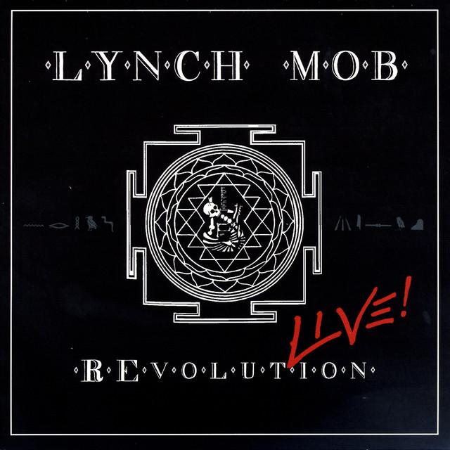 REvolution Live!