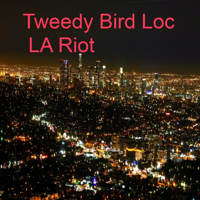 LA Riot