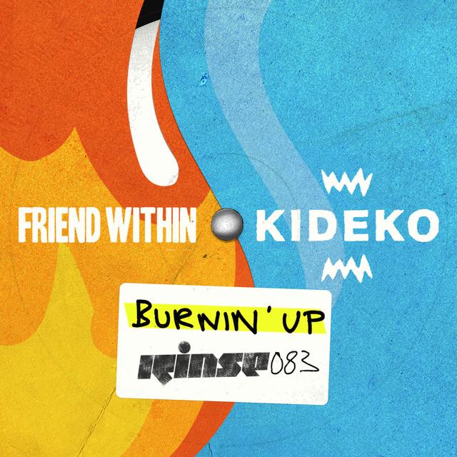 Burnin' Up (Radio Edit)