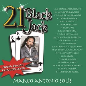Marco Antonio Solís Muévete cover