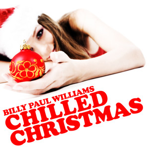 Billy Paul Williams, Lauren Carter All I Want for Christmas Is You cover