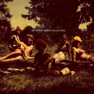 Once a Day album