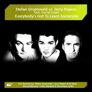Everybody's Got To Learn Sometime album
