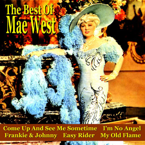 The Best of Mae West album