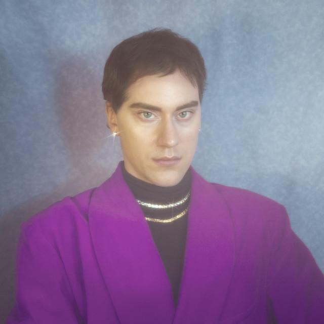 Profile photo of Jimmy Edgar