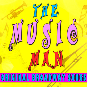 The Music Man (Original Broadway Songs) album