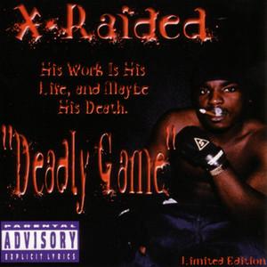 Deadly Game Albumcover