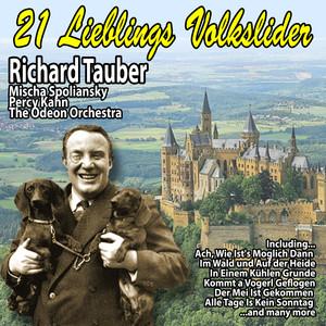 21 Lieblings Volkslider album