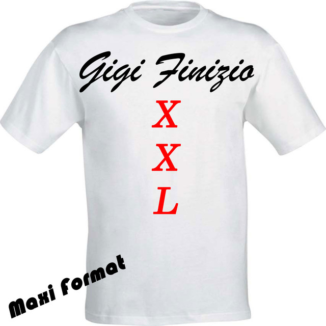Gigi finizio xxl by gigi finizio on spotify - Lo specchio dei pensieri gigi finizio ...