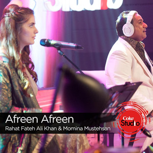 Afreen Afreen (Coke Studio Season 9) Albümü