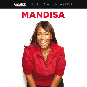 Mandisa Overcomer cover