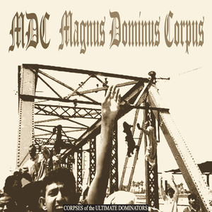 Magnus Dominus Corpus album