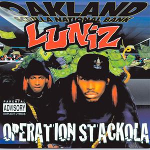 Operation Stackola album