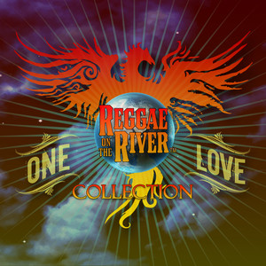 Reggae on the River Collection Albumcover