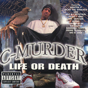 Life or Death album