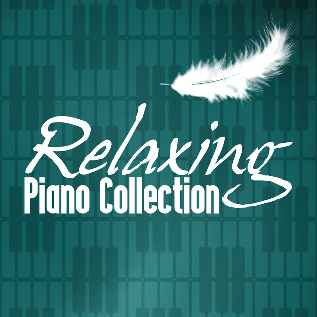 Relaxing Piano Collection Albumcover