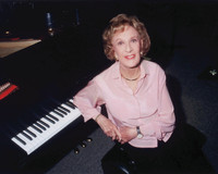 Picture of Marian McPartland