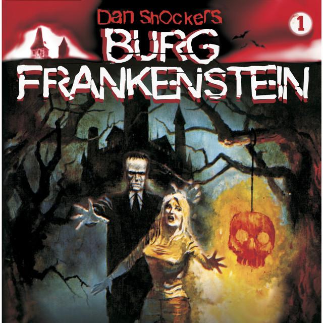 Folge 01: Schreckensnacht auf Burg Frankenstein Cover