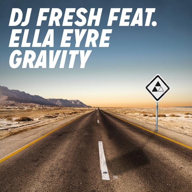 Gravity - Radio Edit