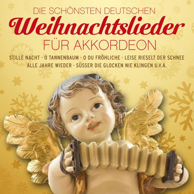 Die Schönsten Deutsche Weihnachtslieder.Die Schönsten Deutschen Weihnachtslieder Für Akkordeon By Deutsches