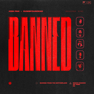 Banned From the Motherland (feat. Jay Park, Simon D, G2) - Single