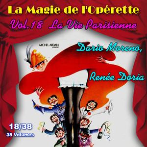 La Vie Parisienne - La Magie de l'Opérette en 38 volumes - Vol. 18/38 album