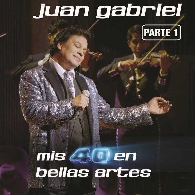 Mis 40 En Bellas Artes (En Vivo Desde Bellas Artes, México/ 2013/ Parte 1)