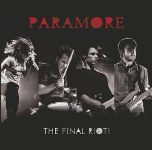 The Final RIOT! (Live) album