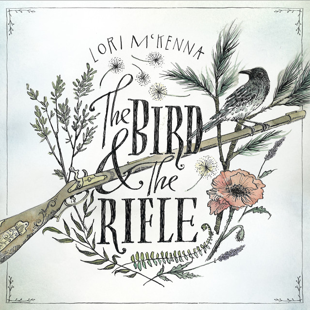 The Bird &The Rifle