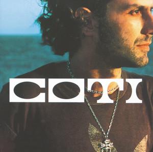 Coti Albumcover