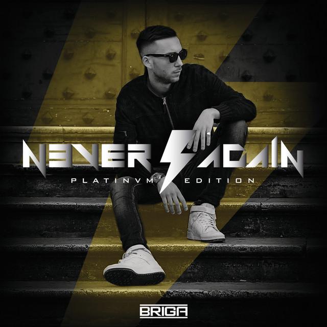 Never Again (Platinvm Edition)