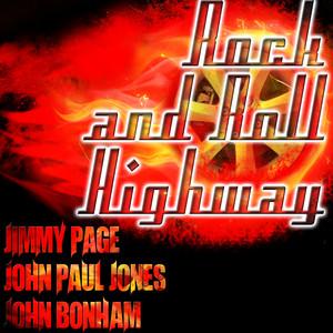 Rock and Roll Highway album