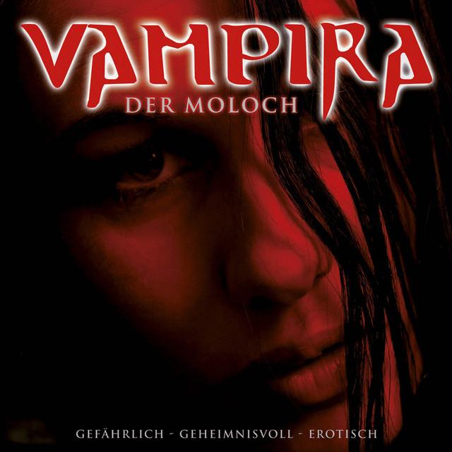 Vampira, Folge 2: Der Moloch Cover