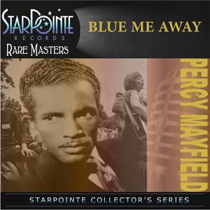 Blue Me Away album