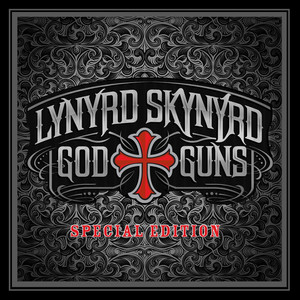God & Guns [Special Edition] album