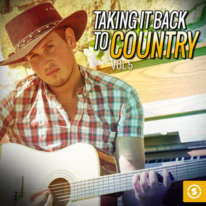 Taking It Back to Country, Vol. 5
