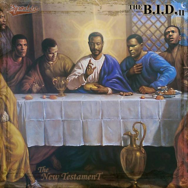 The B.I.D., Vol. 2