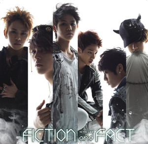 Fiction And Fact - B2ST