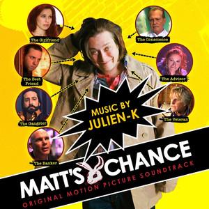 Matt's Chance (Original Motion Picture Soundtrack) album