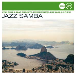 Stan Getz, Charlie Byrd Samba de uma nota só cover