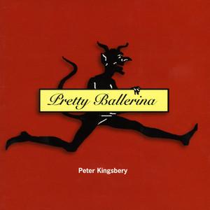 Pretty Ballerina album